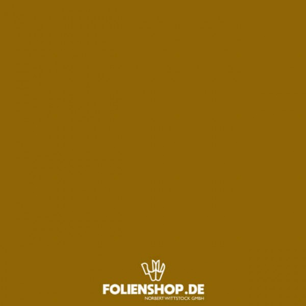 Avery Dennison® Supreme Wrapping™ Film | Satin Metallic Safari Gold | BO8440001