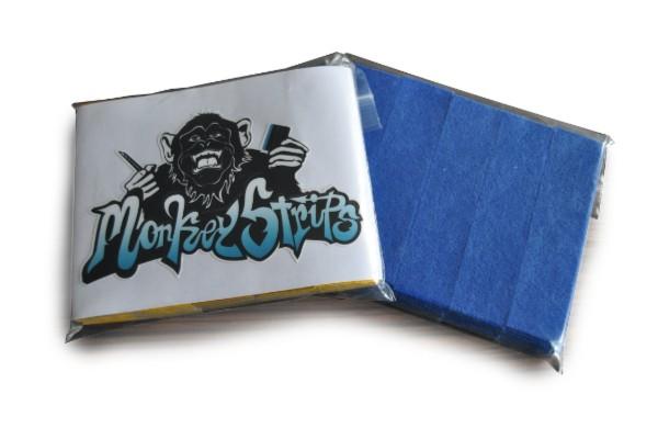 Blue Monkey Strips 2.0