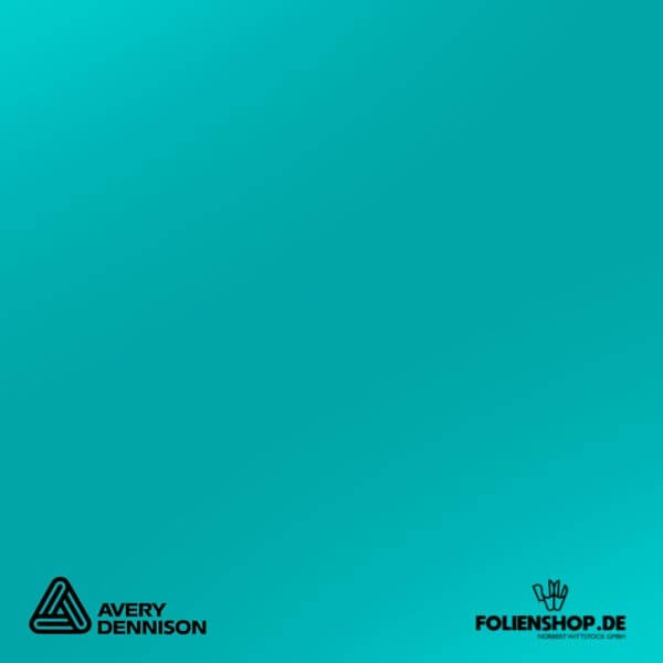 Avery 742   Teal