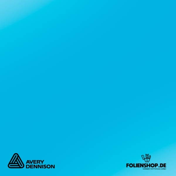 Avery Dennison® 732 | Light Blue