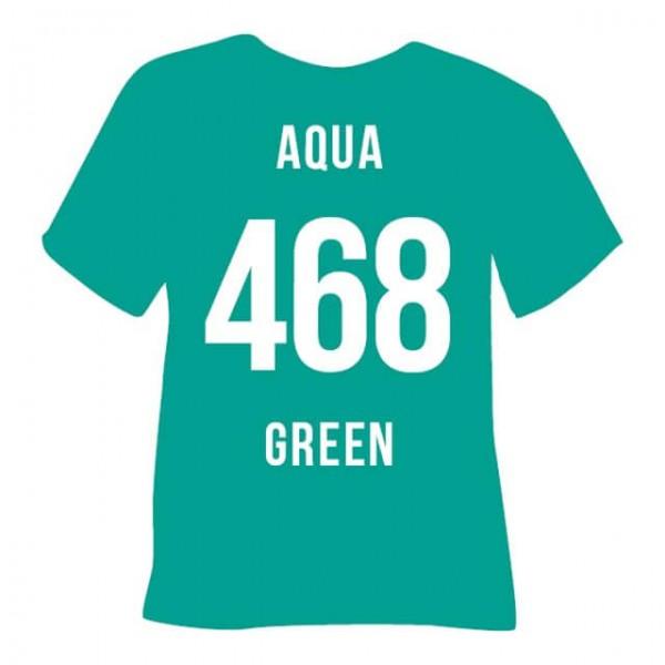 Poli-Flex Premium 468 | Aqua Green