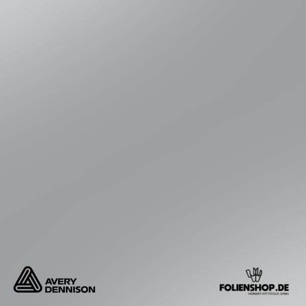 Avery 891 | Silver Grey Metallic