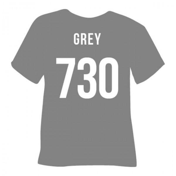 Tubitherm PLT Flock 730 | Grey