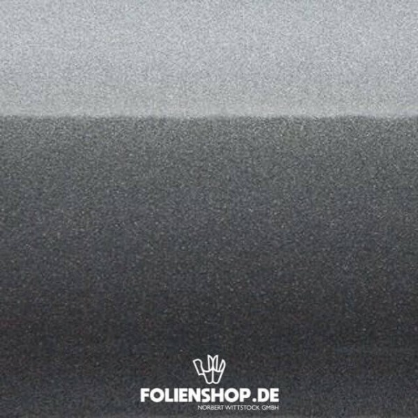 Avery Supreme Wrapping Film | Gloss Metallic Grey | CB1590001
