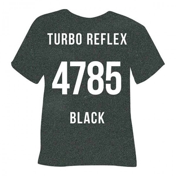 Poli-Flex Image 4785 | Turbo Reflex Black