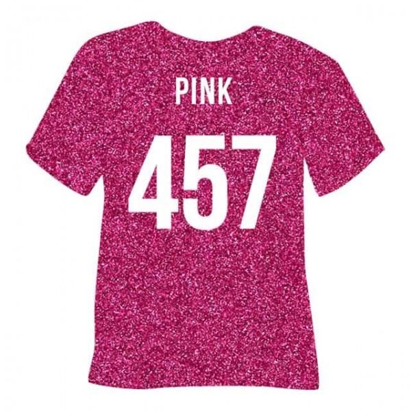 Poli-Flex Pearl Glitter 457 | Pink